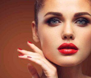 Endoskopisches Facelift: das Facelift-ohne-Faceschnitt, Gesichts-Op ohne Narben, endoskopisches Facelift,