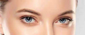Laser Plasmage und Blepharoplasma Lidkorrektur