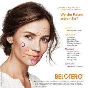 Belotero-Areale