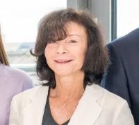 Orthopädin Schönheitspezialistin Frau Dr. Berger