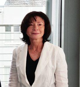 Frau Dr. Berger