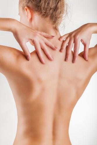 Chirotherapie- Chiropraktik bei Nacken- Rückenschmerzen